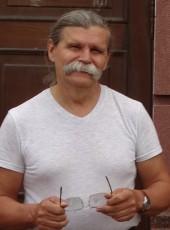 Igor, 65, Russia, Izhevsk