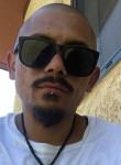 Junior, 30, Albuquerque