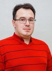 Roman, 39, Ukraine, Odessa