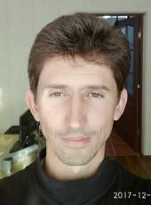 Semen Polskikh, 40, Kazakhstan, Shymkent