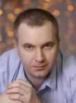 Dmitriy Bugaev, 35  , Rybinsk