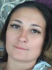 DARYA MEZHUEVA, 29, Russia, Yershov
