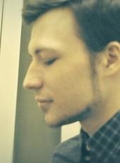 Andrey, 29, Russia, Petrozavodsk
