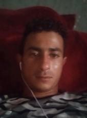 احمد, 25, Palestine, Rafah