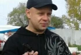 Valeriy, 43 - Just Me