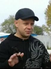 Valeriy, 43, Russia, Belgorod
