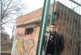 Kirill, 34 - Just Me