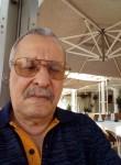 mahfoud, 74  , Algiers