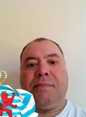 Manuel, 51, Luxembourg, Schifflange