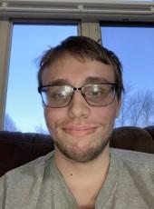 Steven, 21, United States of America, Stevens Point