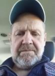 Igor , 60  , Stockholm