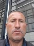 Feliciano, 48  , Guatemala City