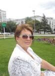Lidiya, 61  , Pushkin