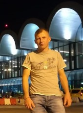 Cernega, 31, Romania, Bucharest