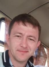 Sergey, 41, Russia, Penza