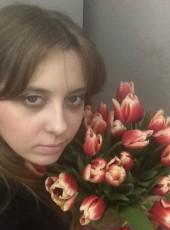 Vlasta, 31, Russia, Moscow