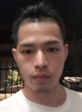 李狗嗨, 25, China, Deqing