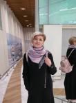 Alla, 58  , Luhansk