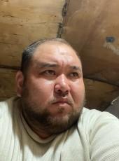 Talga, 31, Kazakhstan, Tekeli