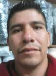 DAMIÁN GONZÁLEZ, 35  , Monterrey