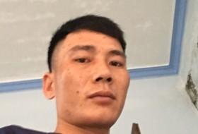 Hông Quân, 30 - Just Me