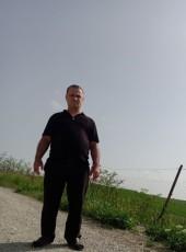 Elsen, 44, Azerbaijan, Baku