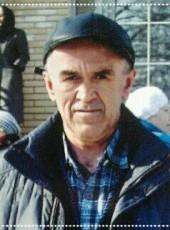 Mansur Minnullin, 52, Russia, Kazan