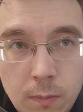 Alexander, 34, Russia, Moscow