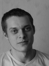 Romka, 35, Russia, Saint Petersburg