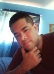Ronnie Perez, 38  , New York City