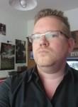 Kornél, 34  , Balatonalmadi