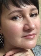Yulechka, 42, Russia, Penza