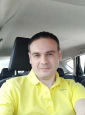 Roman, 39, Russia, Moscow