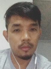 Tle, 34, Thailand, Bangkok