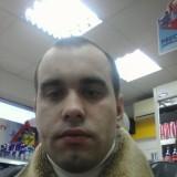 Sergey, 33  , Sopot