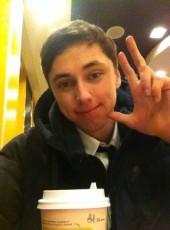 Daniil, 25, Russia, Moscow