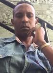 Liandros , 26  , Laventille