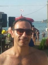Maurizio, 43, Italy, Agropoli