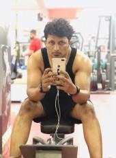 Karan, 30, India, Ranibennur