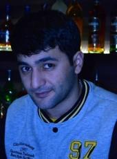 Nasir, 33, Azerbaijan, Baku