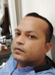 Prasoon, 34  , New Delhi