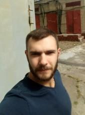 Aleksandr, 28, Ukraine, Donetsk
