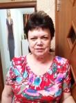 Lyubov, 59  , Asbest