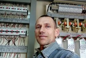 Kolya, 51 - Just Me