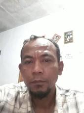 Enjang, 41, Indonesia, Bandung