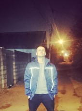 Vladislav, 25, Ukraine, Dnipr