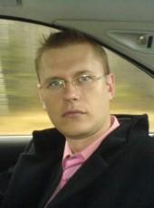 Sasha Skvirtolog, 40, Ukraine, Kiev