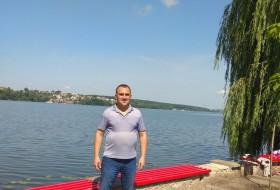 Ігор, 39 - Just Me