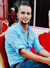 Technicien, 18, Morocco, Tetouan