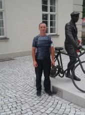 Sergey, 40, Ukraine, Zaporizhzhya